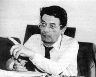 André Babel 2
